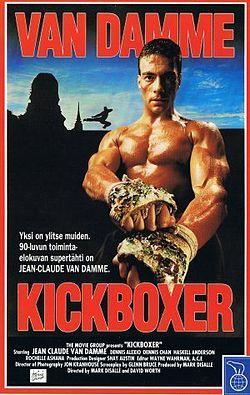 Kickboxer Peliculas Peliculas Cine Peliculas Audio Latino Online