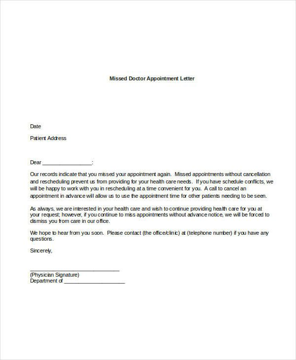 appointment letter template examples free amp premium templates - math worksheet template