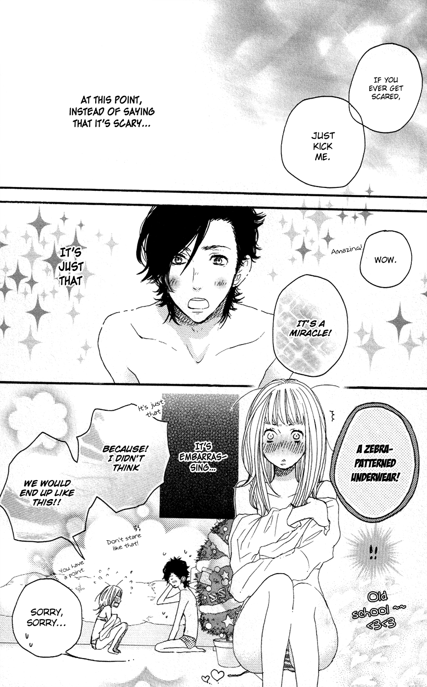 Read manga Say I Love You 039 Read Online online in high ...