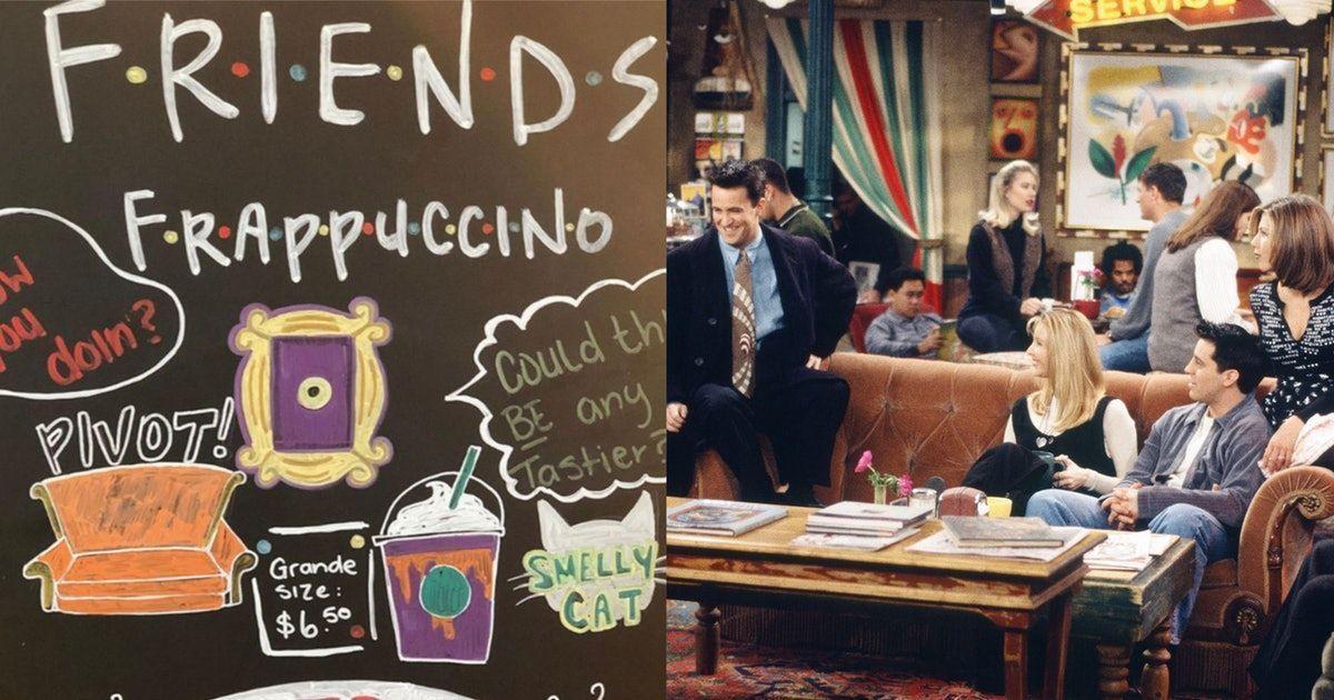 The 'Friends' Secret Starbucks Frappuccino & Menu Is A Delicious TBT #starbucksfrappuccino The 'Friends' Secret Starbucks Frappuccino & Menu Is A Delicious TBT #starbucksfrappuccino The 'Friends' Secret Starbucks Frappuccino & Menu Is A Delicious TBT #starbucksfrappuccino The 'Friends' Secret Starbucks Frappuccino & Menu Is A Delicious TBT #starbucksfrappuccino The 'Friends' Secret Starbucks Frappuccino & Menu Is A Delicious TBT #starbucksfrappuccino The 'Friends' Secret Starbucks Frappuccino & #starbucksfrappuccino