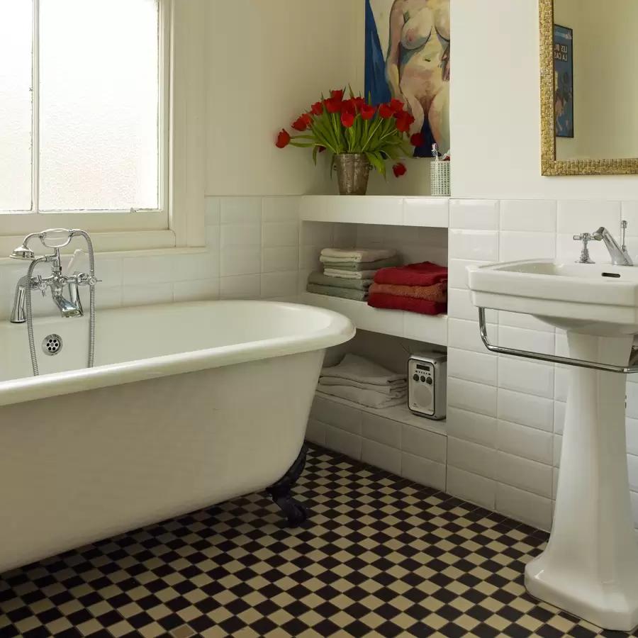Tile Ideas Victorian Bathroom Victorian Style Bathroom Bathroom Ideas Uk