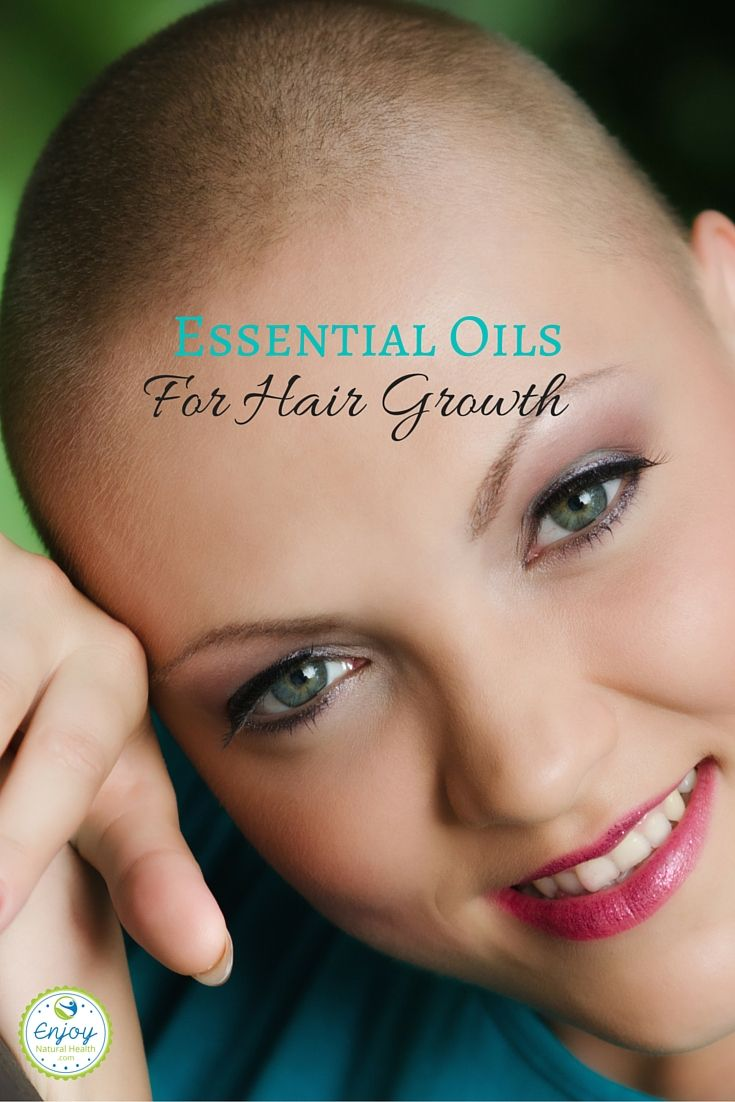 How To Use Essential Oil For Hair Growth | Essential Oils ...
