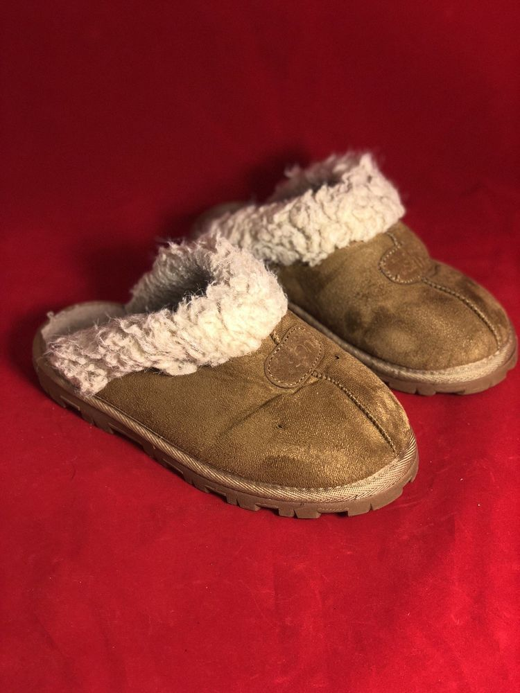 12927fe622e Womens Ugg Slippers Size 8 Hard Sole #fashion #clothing #shoes ...