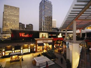 Westfield Century City Mall Provides The Finest Open Air Shopping Destination In Los Angeles Where Shoppi Century City Westfield Century City Outdoor Shopping