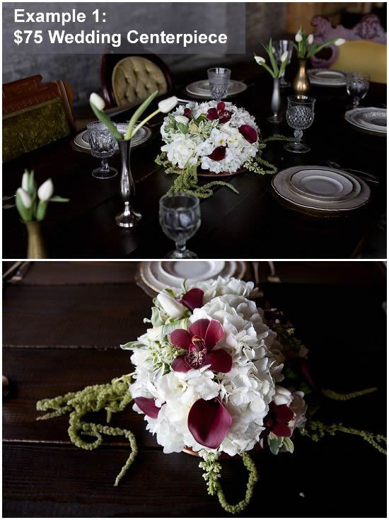 6 Beautiful Examples Of How Much Wedding Flowers Cost Wedding Flowers Cost Wedding Flowers Flower Bouquet Wedding