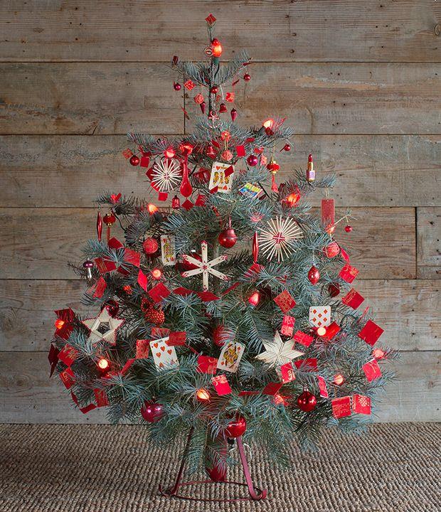 Whimsical Christmas Trees Ideas: 8 Whimsical Ways To Trim Your Christmas Tree