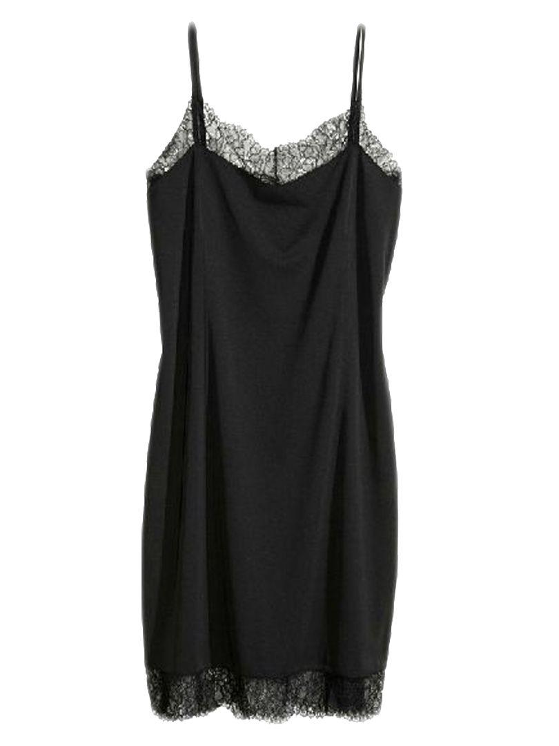Black dress quotes pinterest - H M Plus Lace Dress Quotes