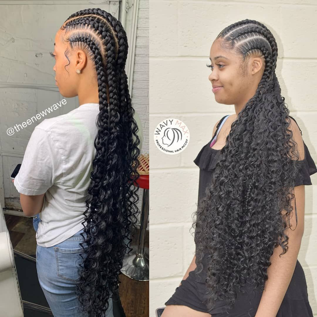 Bohemian Feed In Stitch Wave What She Seen Vs What She Got
