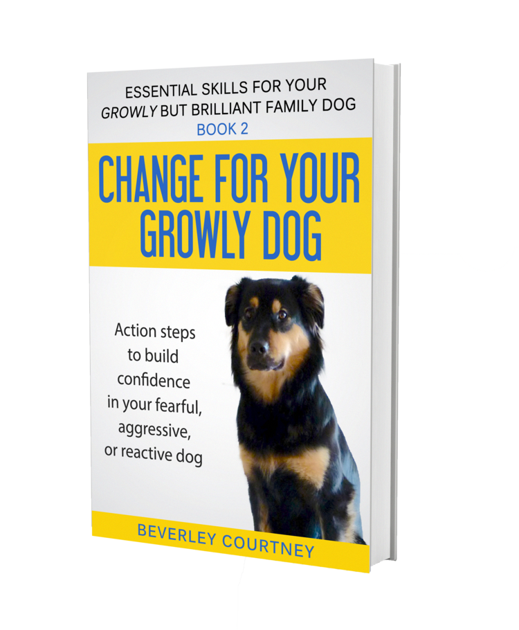 Dog Training Book