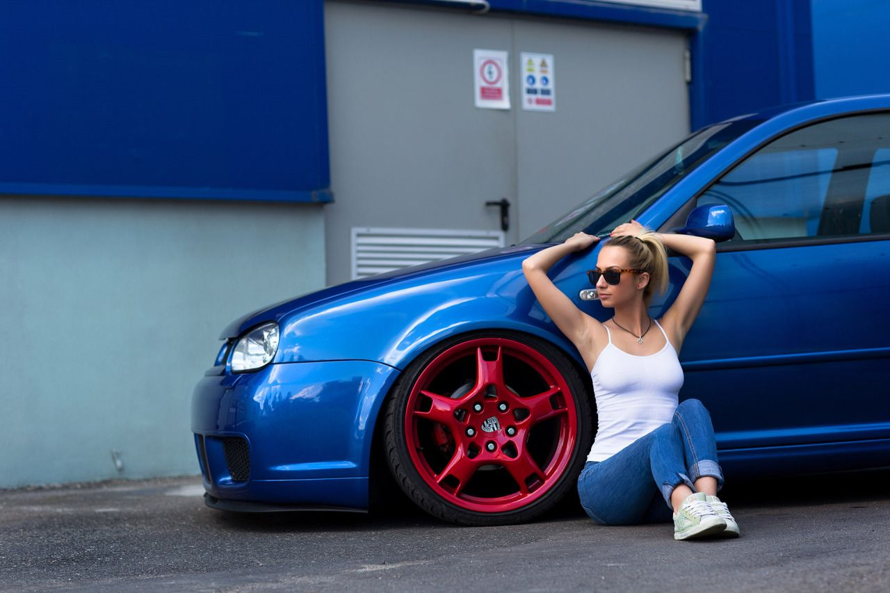 Automotive Fantasy Photo With Images Vw Motorsport Vw