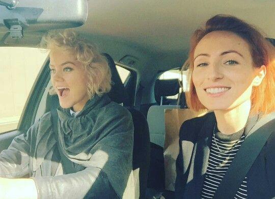 Taya Smith and Hanna - Hillsong