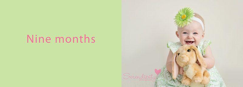 Nine Months!