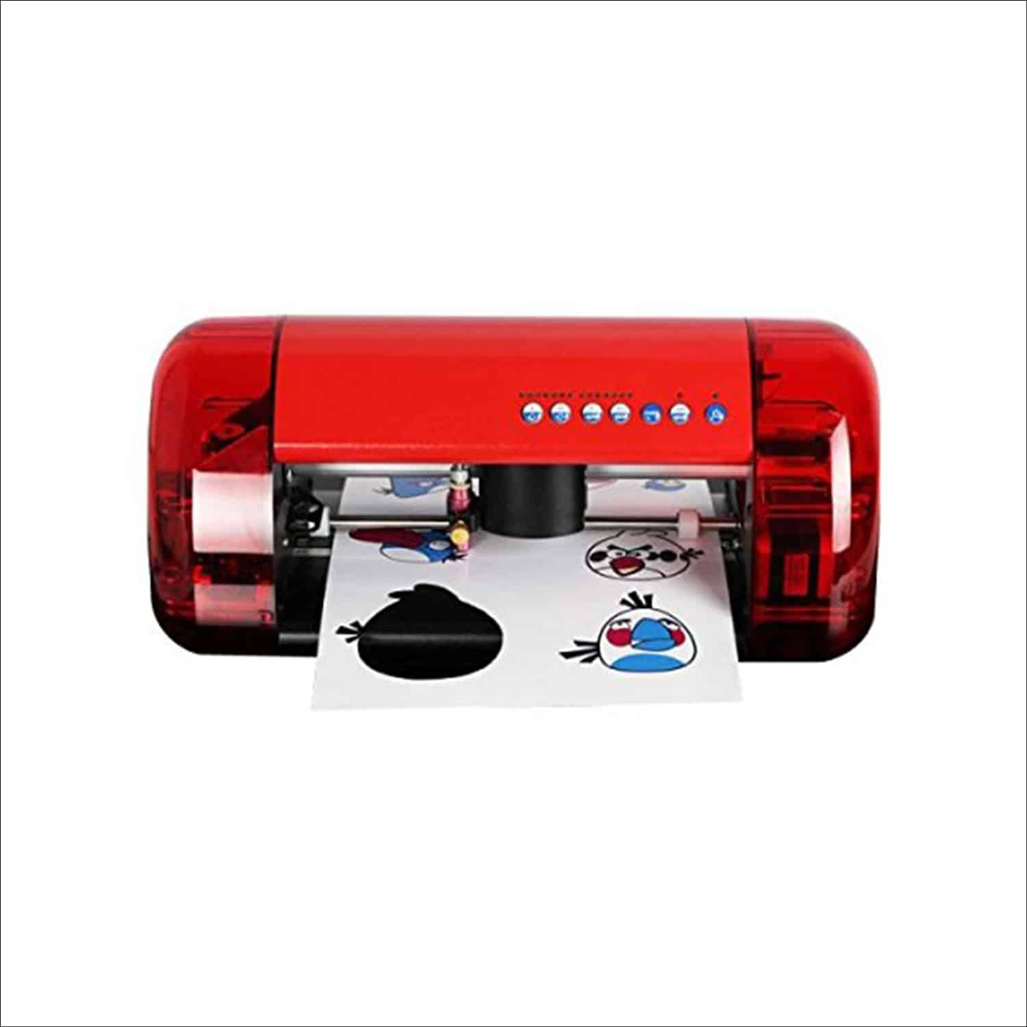 Pin On Top 10 Best Vinyl Cutting Machines Reviews