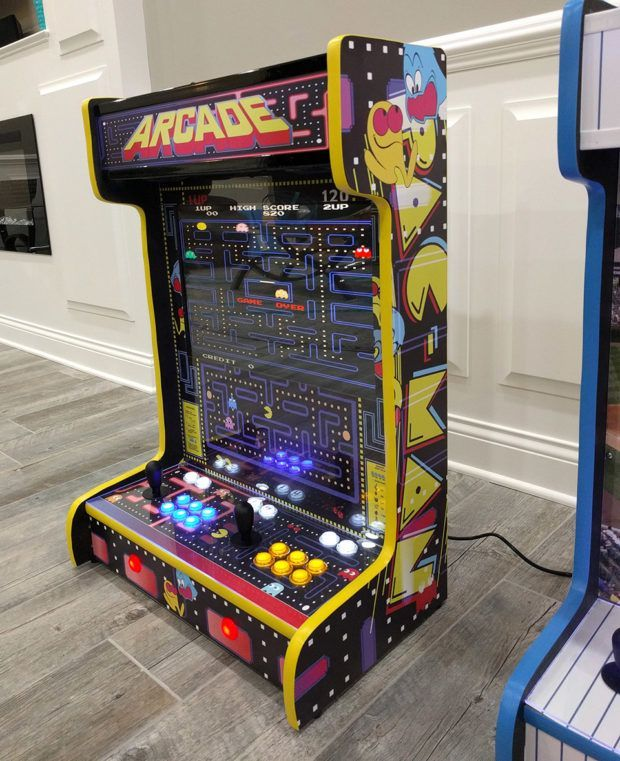 Most Popular Video Game Room Ideas [Feel The Awesome Game
