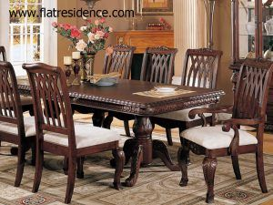 Incroyable Formal Dining Room Sets: How To Choose The Most Suitable One   There Are  Many
