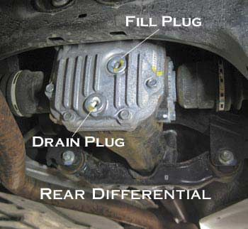 How often should gear oil be changed? | Automotive ...