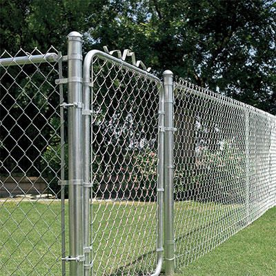 Chain Link Fence Design Metal Fence Chain Link Fence