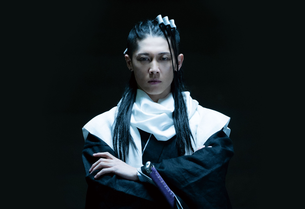 映画『BLEACH』公式 on Twitter in 2020 Miyavi, Bleach movie, Bleach