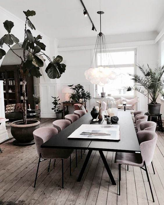 15 Dreamy Minimal Interiors With classic aesthetics and simple details, who else can never get enough of some good minimal interiors? Keep scrolling for some serious interior inspo! Follow on Instagram! Shop The Post Images via Pinterest Want the latest\u2026 View Post #minimalinteriors