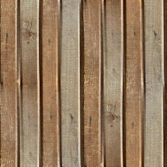 Removable Wallpaper Wood Panel