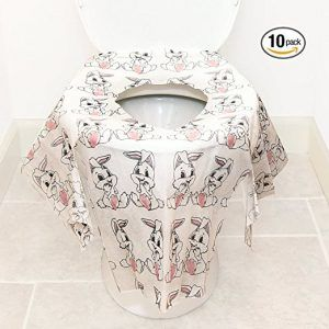 Top 10 Best Disposable Toilet Seat Covers In 2020 With Images