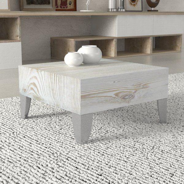 Tavolini da salotto Milton 80x50 cm Veca Italy realizza e vende ...