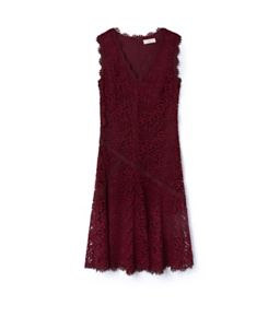 Tory Burch Corded Lace Dress