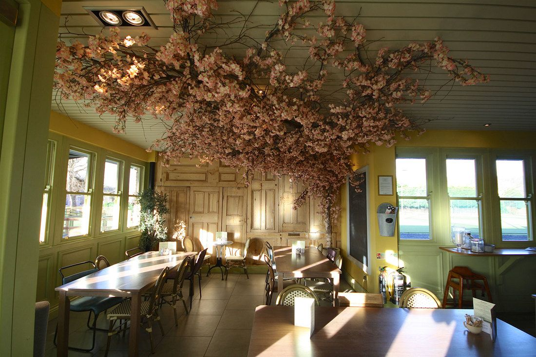 Image Result For Artificial Bougainvillea On Ceiling Uk Interieur Huis