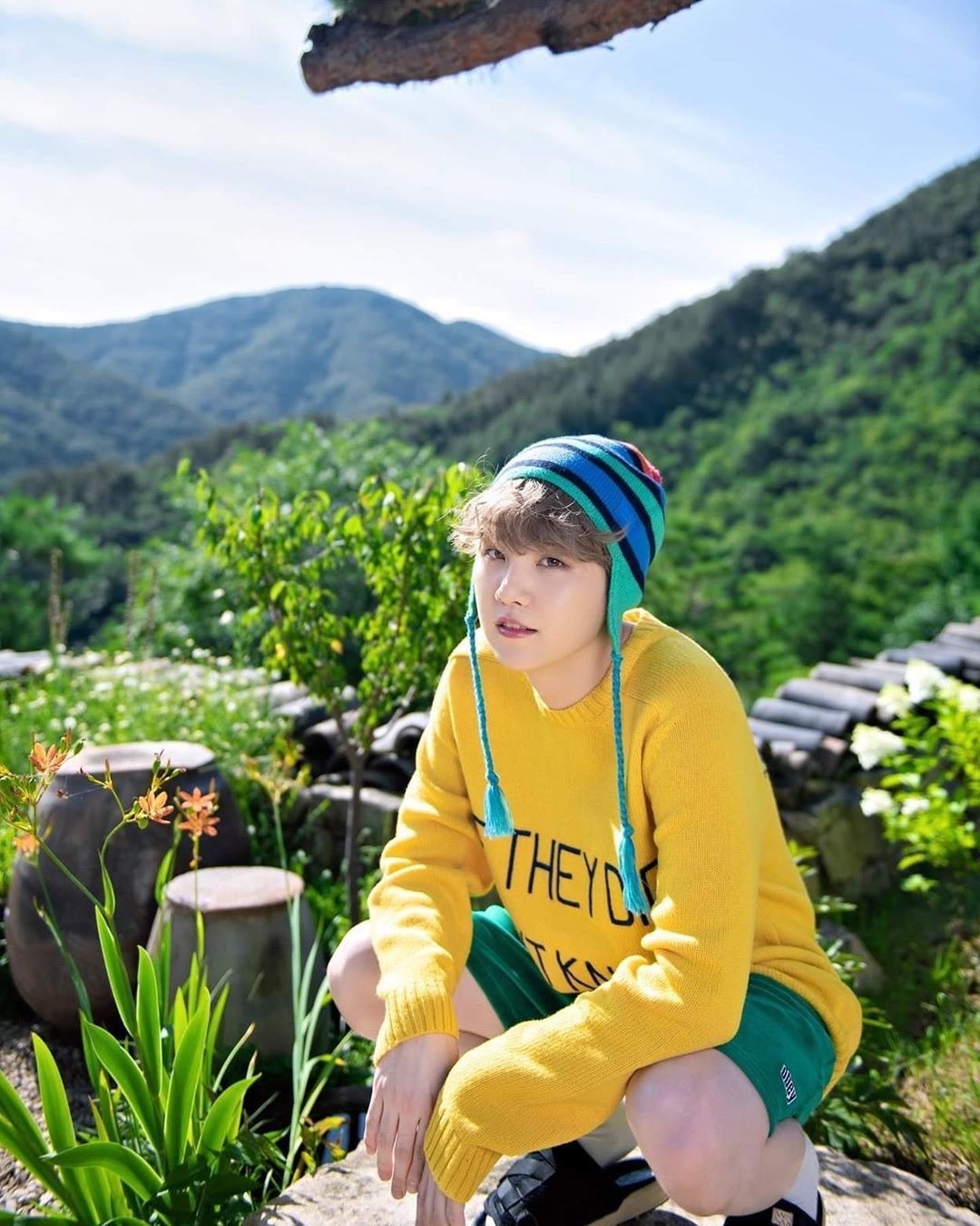 #BTS #SUGA 2019 SUMMER PACKAGE in KOREA #btssummerpackage2019