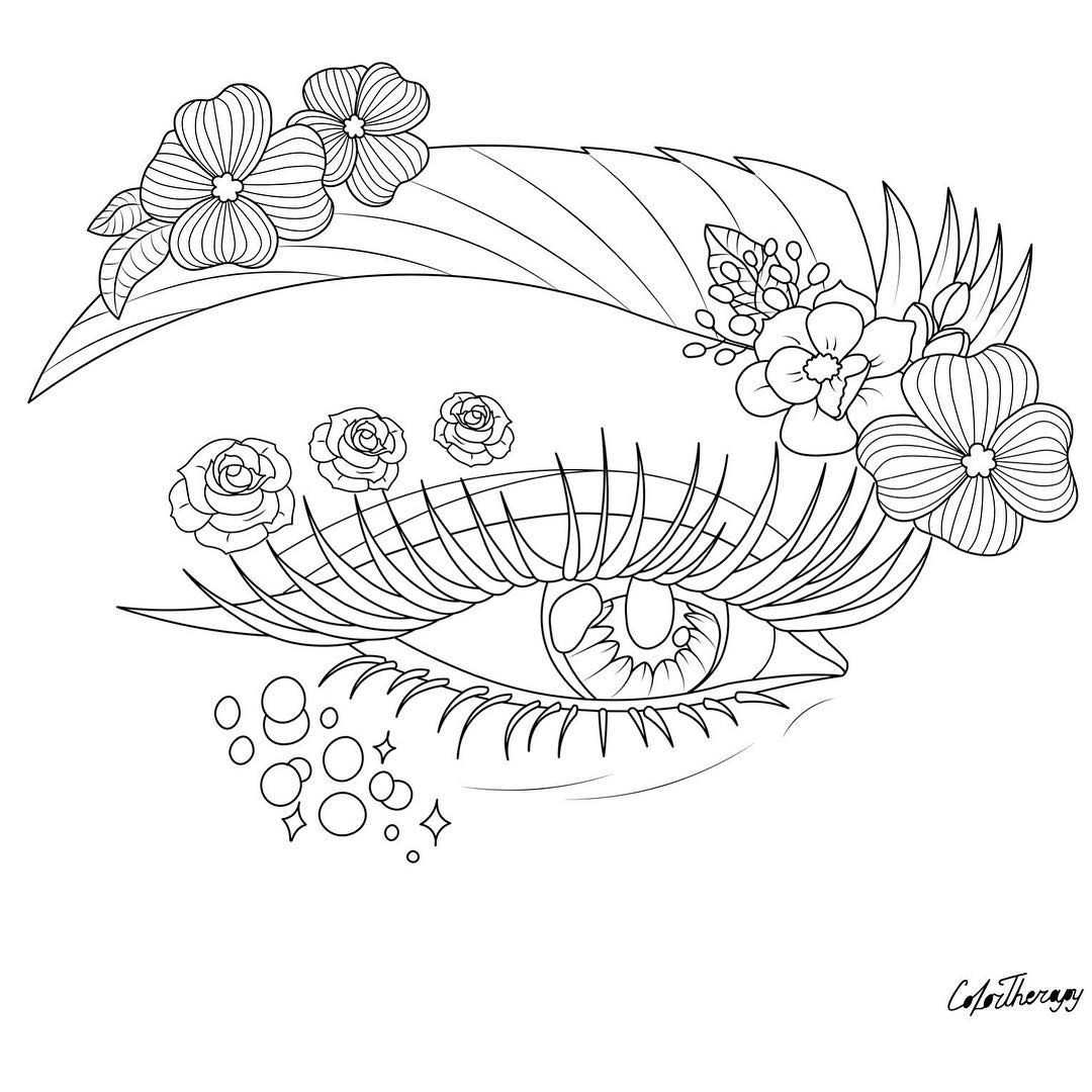L Image Contient Peut Etre Dessin Tattoo Coloring Book People Coloring Pages Coloring Books