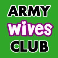 Briana Calhoun Army Wives Club Pinterest