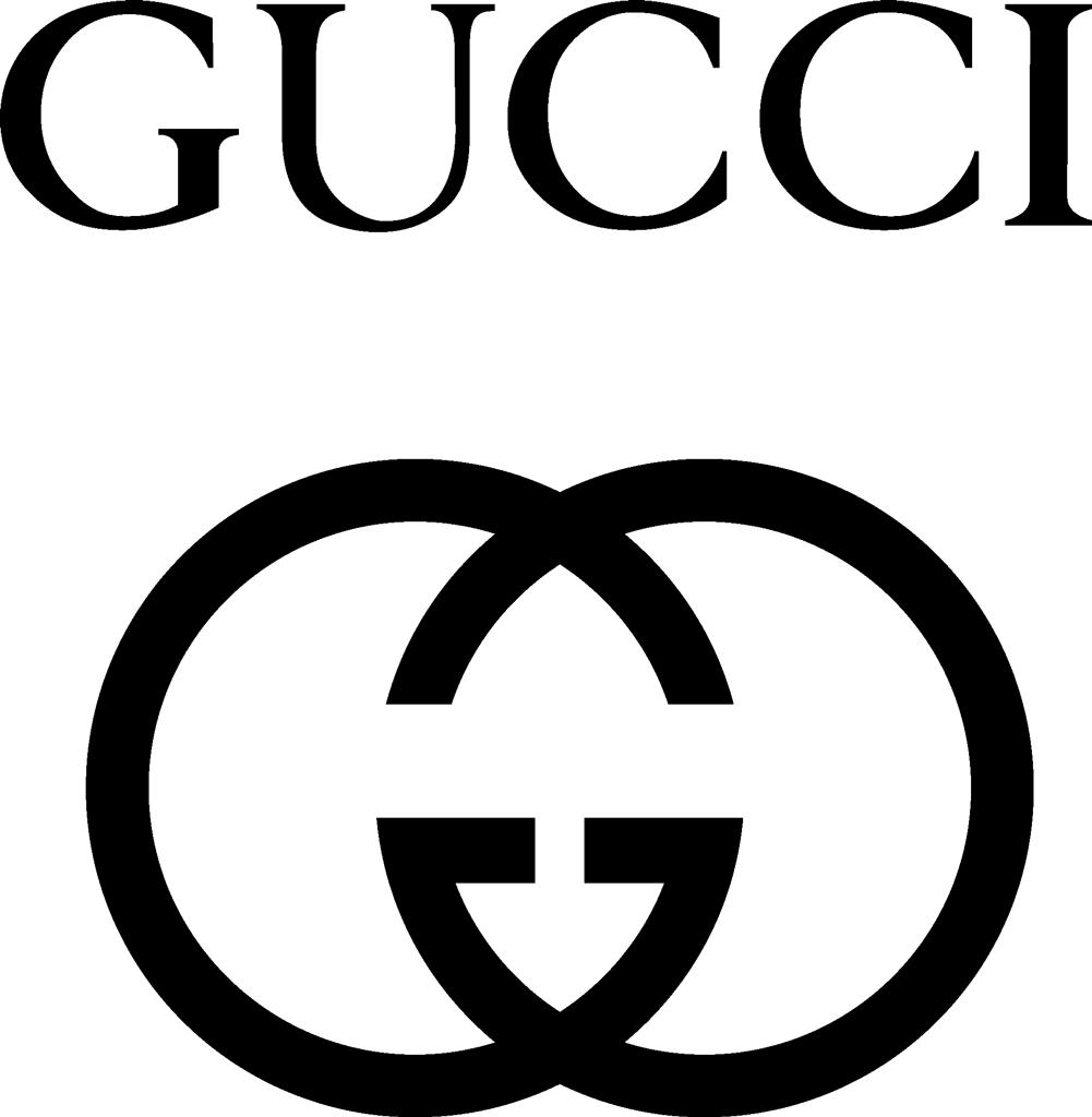 gucci logo. 5 gucci vector 21 sleek and sharp fashion designer logos logo d