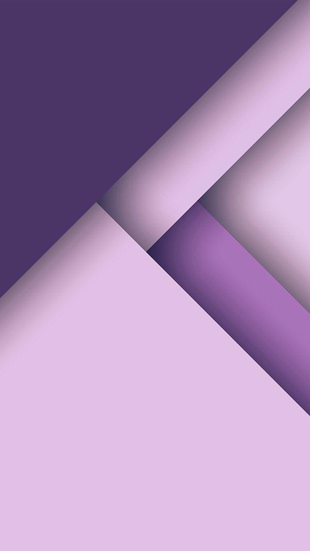 Vk87 Lollipop Background Purple Flat Material Pattern