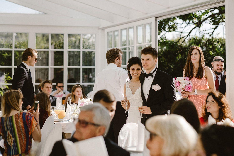ślub Plenerowy W Villa Julianna Reportaż ślubny Fotografia Just