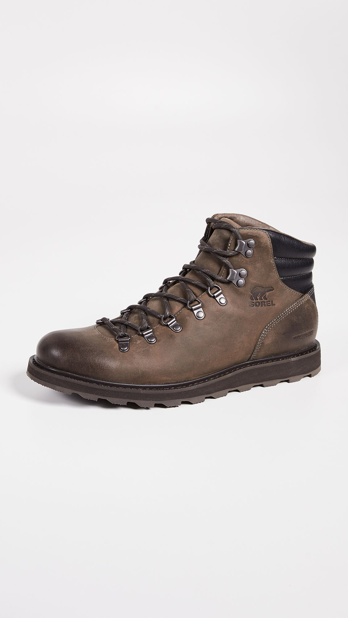 3365f513c7d Sorel Madson Waterproof Hiker Boots in 2019 | Style for Work | Boots ...