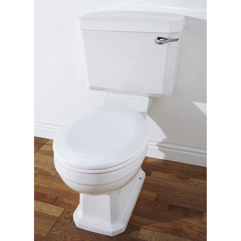 Cool Verona Hamilton Close Coupled Toilet With Cistern Uwap Interior Chair Design Uwaporg