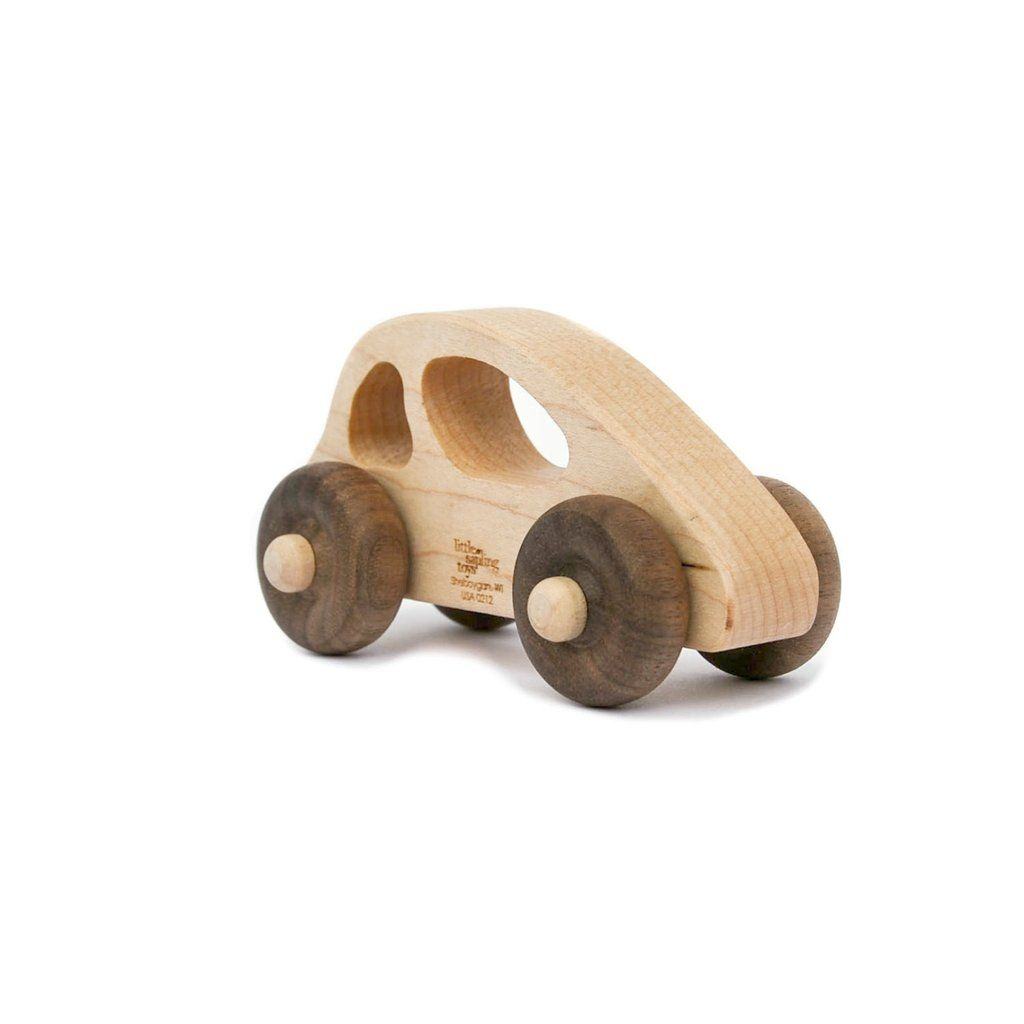 Toys car for child  Wood toy car  modernburlap loves  TOYS FOR LITTLES  Pinterest
