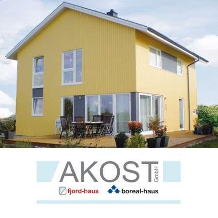 Akost Preise, Infos & Kataloge (mit Bildern) Haus