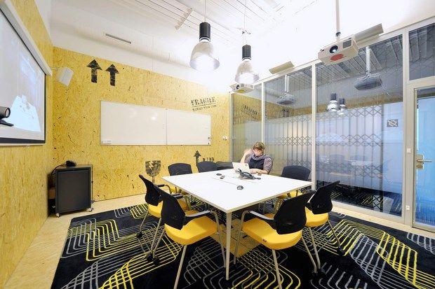 Imaginative google office of zurich smart office ideas pinterest
