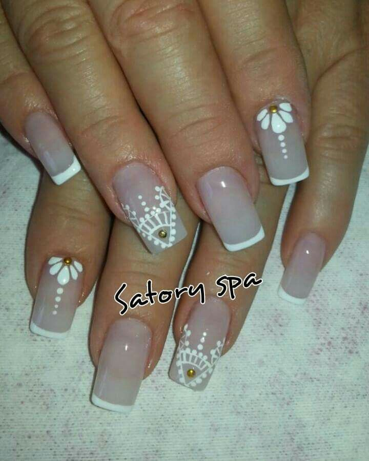 Pin by Evelyn Park on Posh Nails | Pinterest | Nails, Nail ...