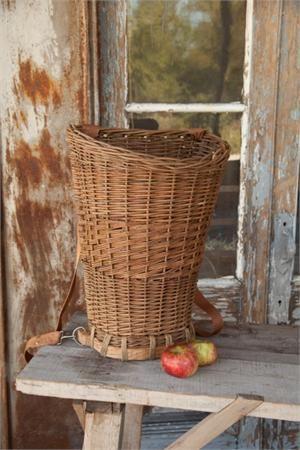 Willow Picking Basket