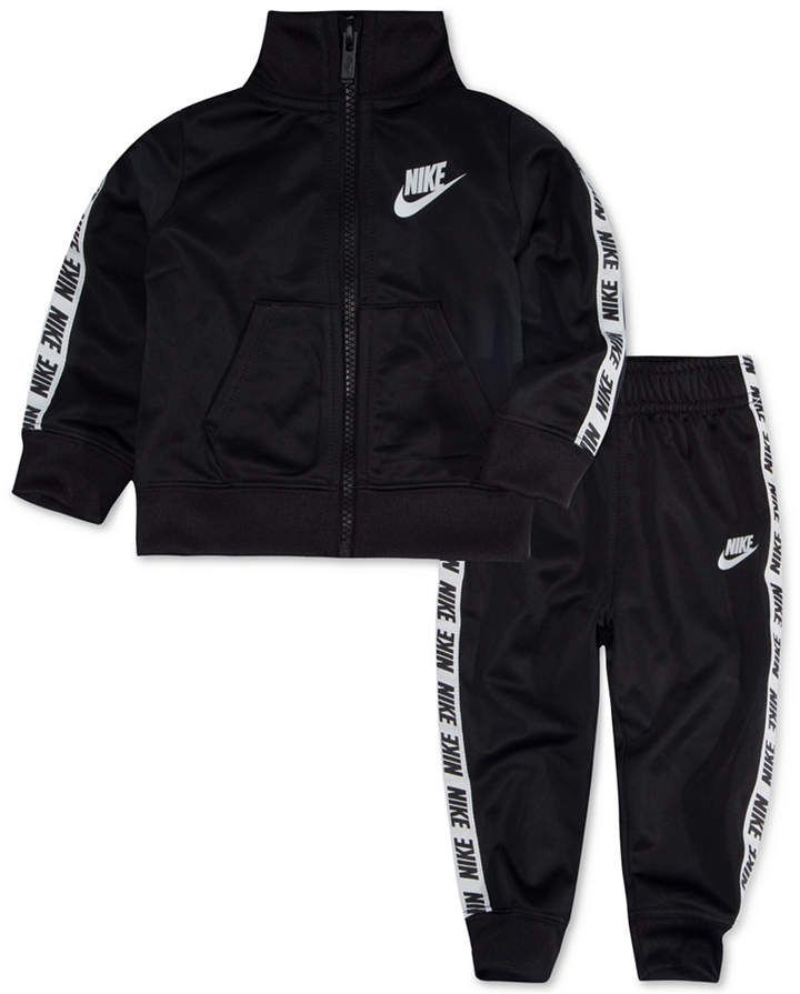 6dfde708a Stylish Kids Clothes - February 20 2019 at. Nike Baby Boys 2-Pc. Jacket &  Pants Track Set
