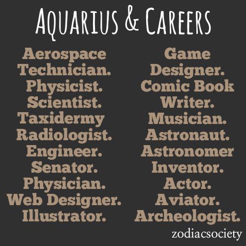 Aquarius Today