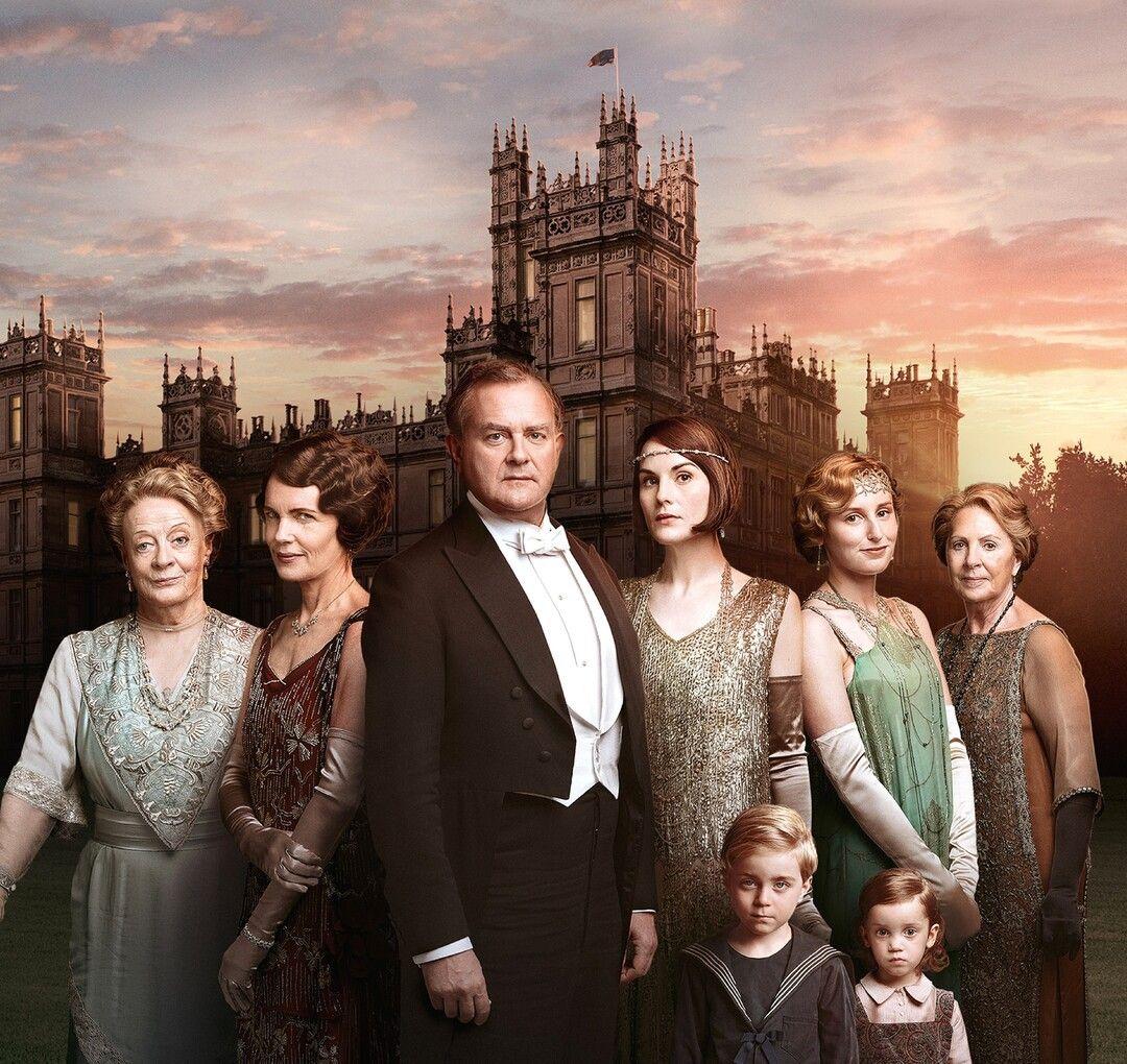 Bild Zu Downton Abbey Staffel 1 5 Bei Tv Now Downton Abbey Staffel 1 5 Bei Tv Now Bild 19 Von 21 Adel Verpflichtet Dramen Bilder