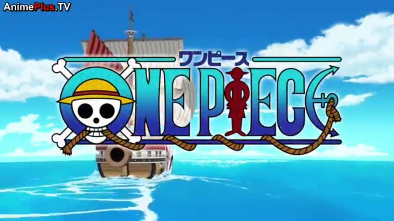 One piece ost episode online disney characters anime