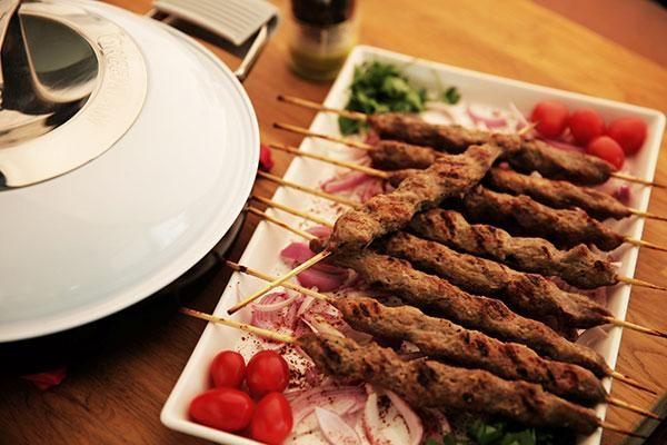 كفته مشوية Food Sausage Beef