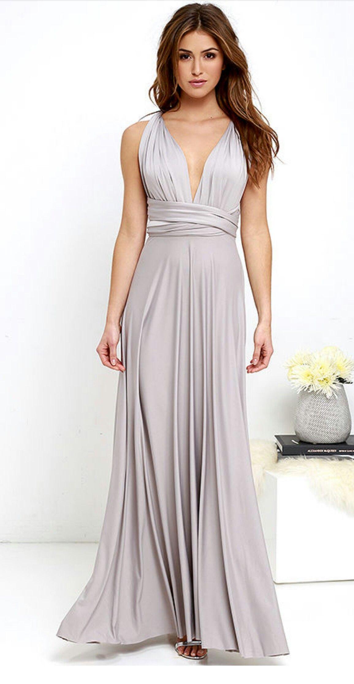 Pin by Angela on Wedding in 2020 Maxi dress, Maxi dress