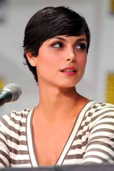 Morena Baccarin Morena Baccarin Actresses With Black Hair Morena Baccarin Deadpool