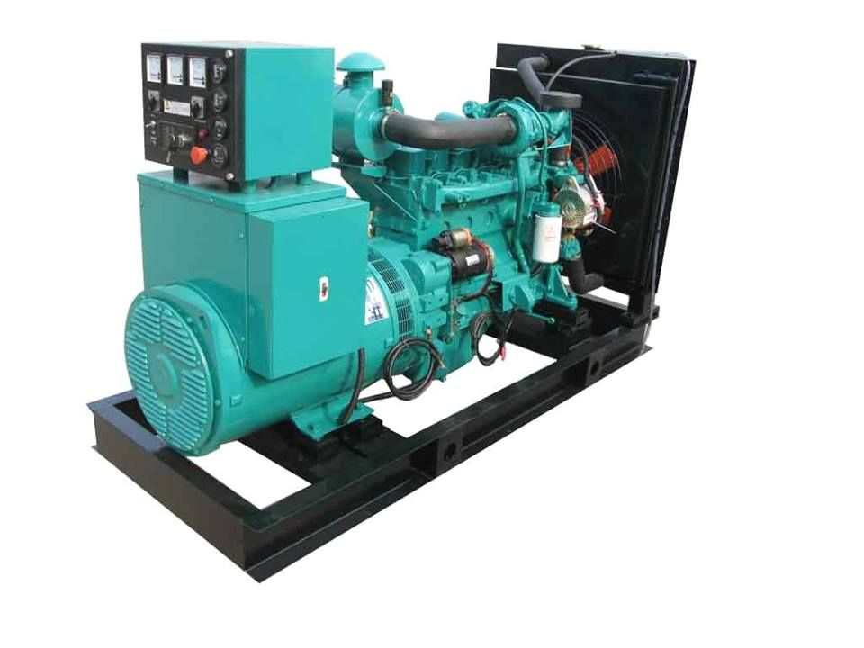 We Supply All Capacities Of Diesel Generators From 250 Kva Motor