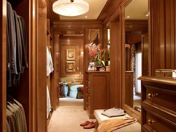 Dressing room - www.tuckerandmarks.com